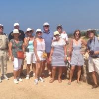 Voyage à Chypre 2018