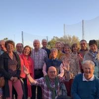 Voyage en Andalousie - mars 2020